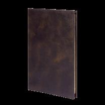 CARNET DE NOTES 22 LIGNE VACHETTE BOSTON - 21,8 x 14,9 cm